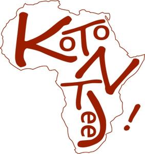 KoToNTeeJ logo