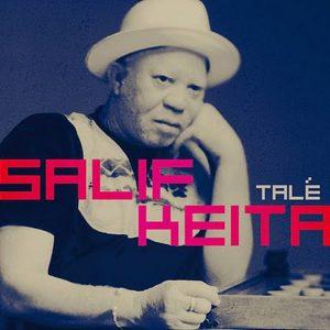 Salif Keita New Album Talé