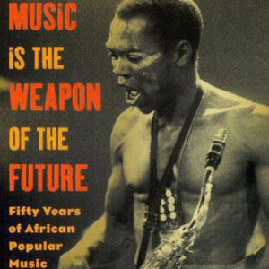 50 Years of Free African Music