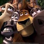 Tubes en cartoons Madagascar 2
