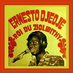 Ziglibithy Ernesto Djédjé, The King