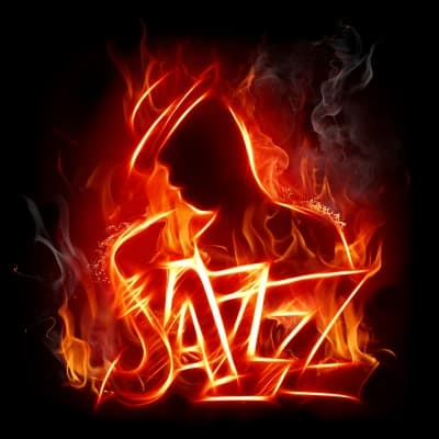 jazz - illustration