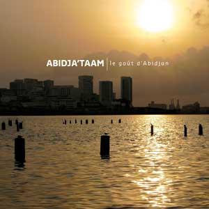 Pochette disque Abidja'Taam